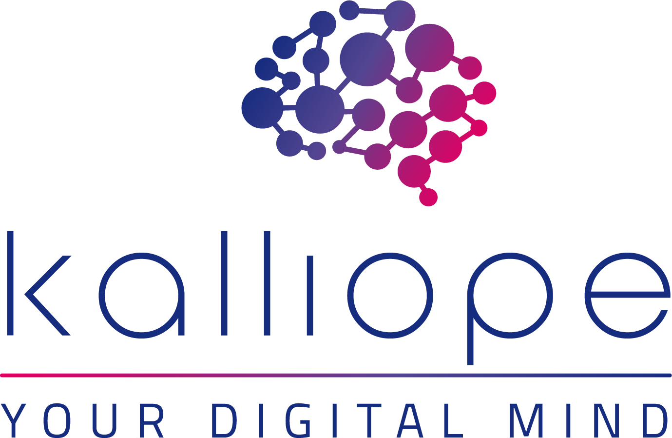 Kalliope - Your Digital Mind